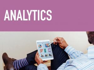 Selecting Software with Analytics and Reporting