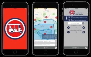 Tuk Tuk Naperville Mobile App